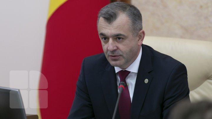 Ion Chicu comentează postarea ambasadorului Daniel Ioniță: Aruncarea cu pietre își are vremea ei