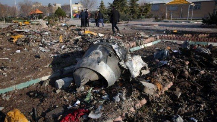 Cine este generalul care şi-a asumat vina pentru doborârea avionului ucrainean şi cum explică circumstanţele tragediei