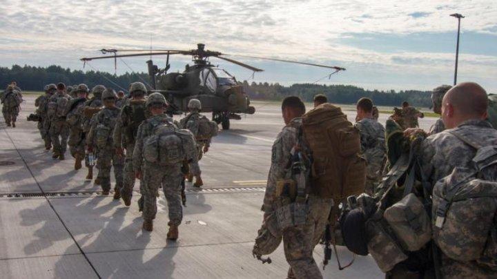 CNN: Operațiunea SUA din Irak ar putea avea un final stânjenitor