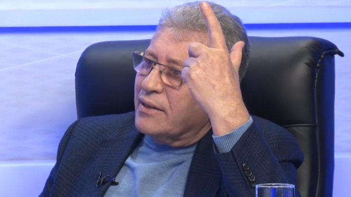 Mihai Ghimpu îi cheamă pe liderii PAS şi PPDA să nu candideze la prezidenţiale: Maia Sandu va avea soarta lui Năstase la locale