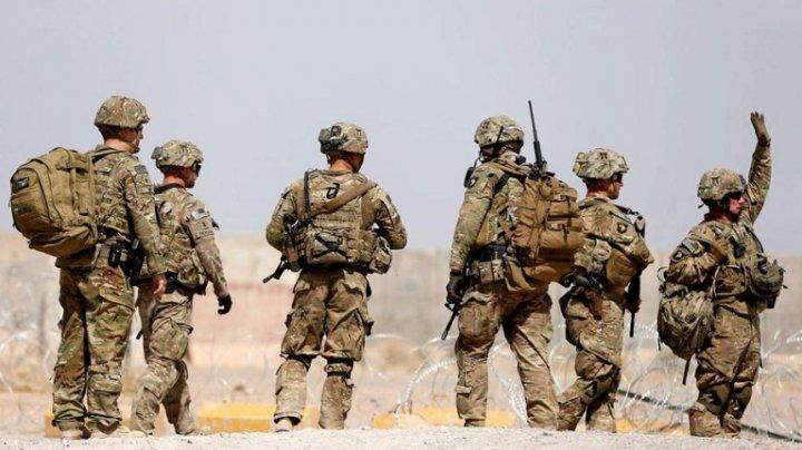 Doi militari americani au fost ucişi în Afganistan într-un atentat comis de talibani