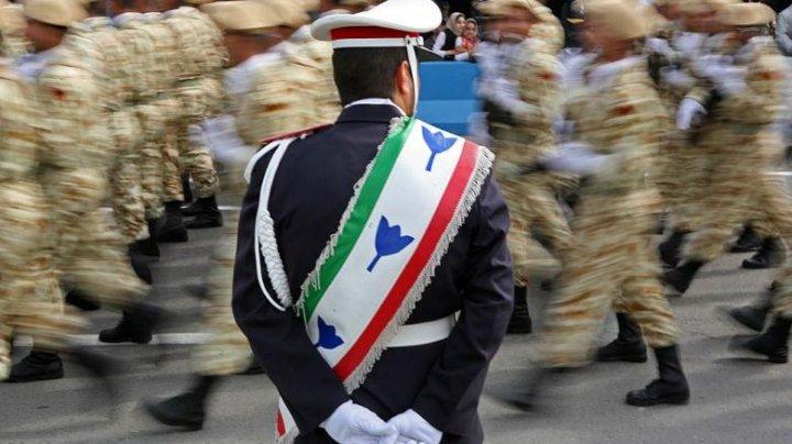 După contrele cu SUA, Iranul ameninţă acum Marea Britanie