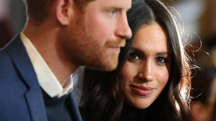 Ce nume de familie vor purta ducii Harry şi Meghan de Sussex