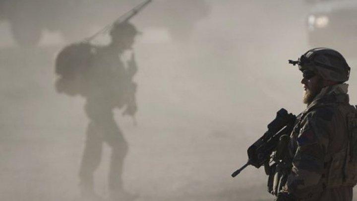 Afganistan: Un vehicul militar american a fost lovit de un dispozitiv exploziv improvizat