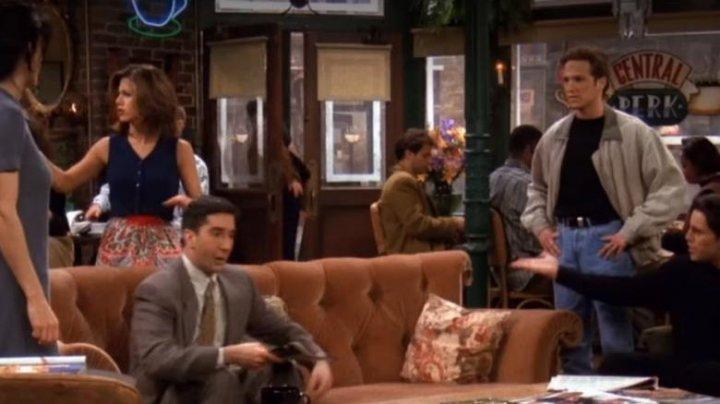 """Un cunoscut actor din serialul """"Friends"""", descoperit mort în locuința sa din Los Angeles"""