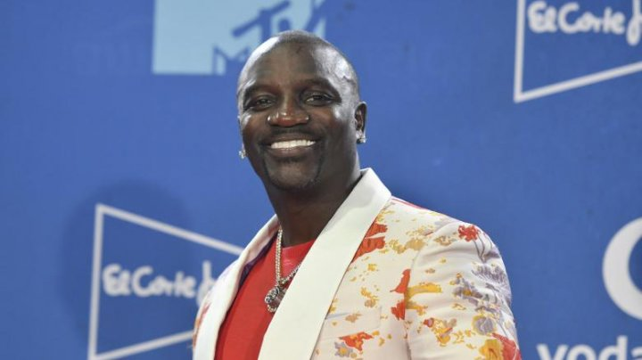 Rapperul Akon și-a construit propriul oraș în Senegal
