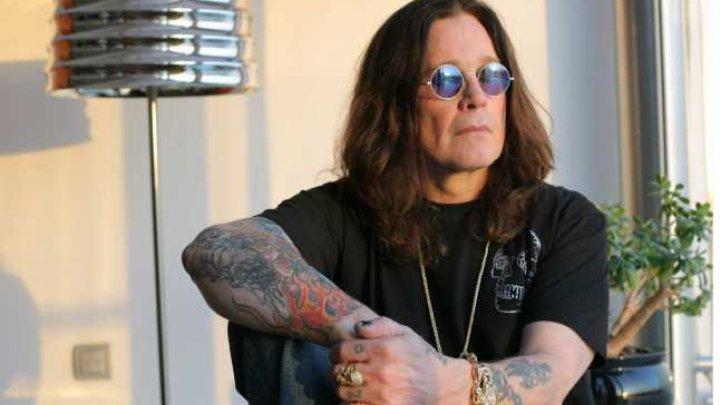 Ozzy Osbourne a dezvăluit că suferă de Parkinson: 2019 a fost cel mai dureros şi cel mai mizerabil an din viaţa mea