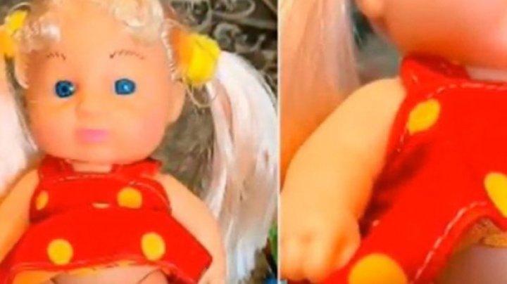 O păpuşă transgender pentru copii, lansată în Siberia, provoacă controverse