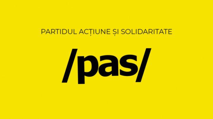 PAS, acuzat de Blocul Electoral al Comuniştilor şi Socialiştilor că foloseşte imaginea Maiei Sandu în campania electorală