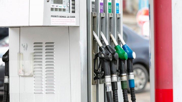 Carburanţii s-au scumpit din nou. Una dintre cele mai mari reţele de benzinării din ţară a afişat preţuri noi