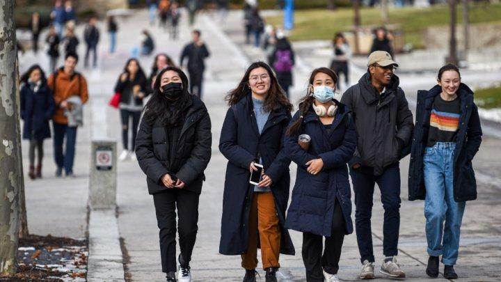 Aproximativ 600 de europeni au cerut evacuarea din China din cauza coronavirusului