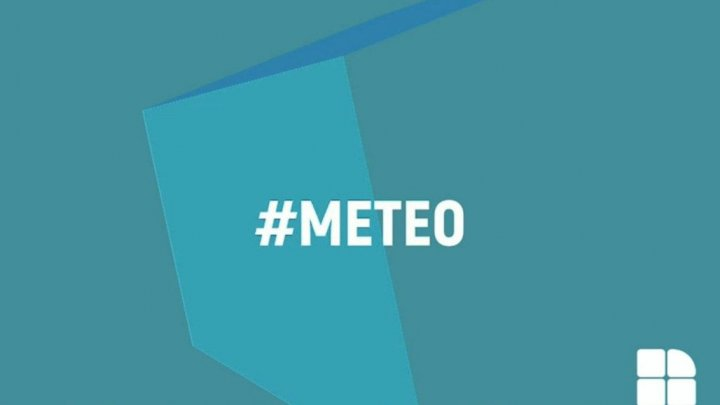 METEO. Cum va fi vremea mâine și câte grade vor indica termometrele