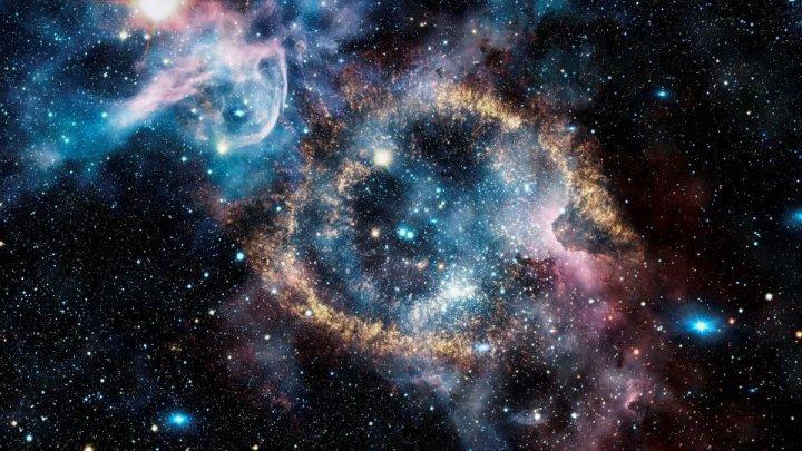 A fost descoperită cea mai veche materie de pe pământ: praf de stele vechi de 7,5 miliarde de ani