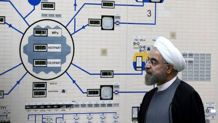 Marea Britanie, Germania şi Franţa îi cer Iranului să respecte acordul nuclear din 2015