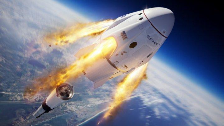 SpaceX pregătește un nou test pentru un prototip al Starship