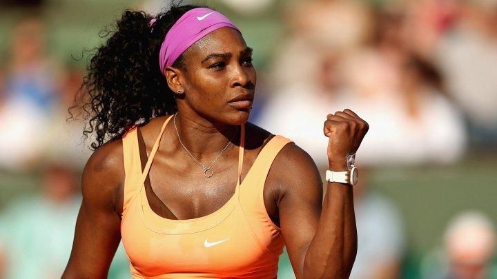 Serena Williams a învins-o pe Lisa Pigato în primul tur al competiției de la Parma