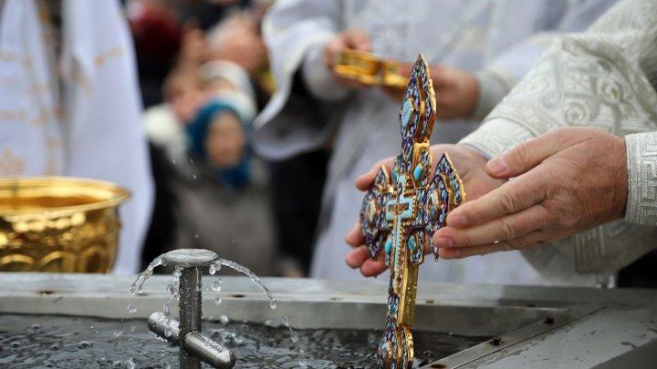 Locuitorii din Soroca nu vor putea sfinți darurile de Paști