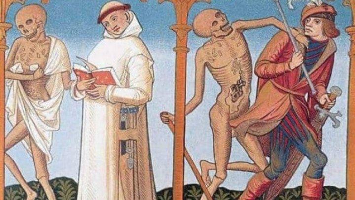 Superstiţii provenite din Evul Mediu. Cu ce era asociat numărul 13