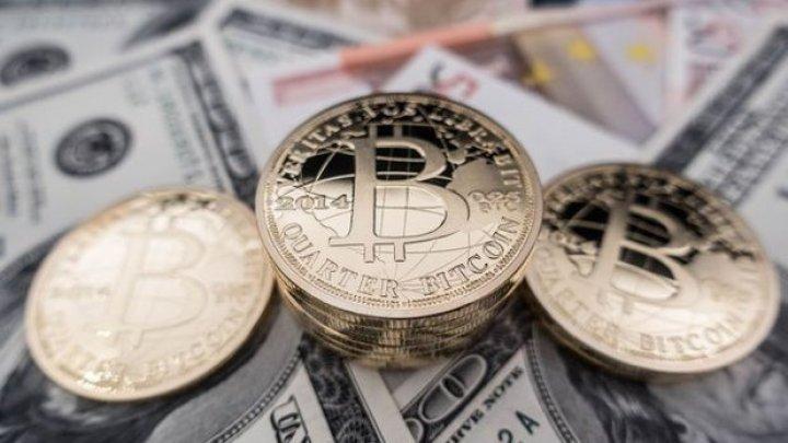 Bitcoin este deja istorie. O nouă monedă virtuală şi-a crescut valoarea cu aproape 500%