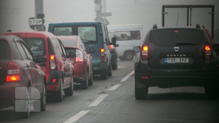 Atenţie! Va fi suspendat traficul rutier pe strada București