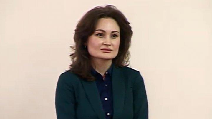 A plecat ca să revină. Gabriela Cuneva a fost numită din nou secretar de stat la ministerul Finanţelor