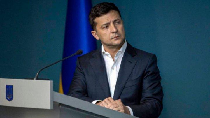 Zelenski a ordonat serviciilor de securitate ale Ucrainei să protejeze exilații din Belarus