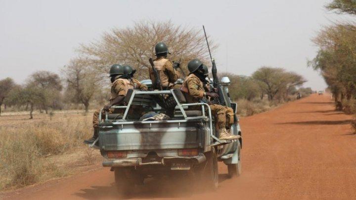 Burkina Faso: 36 de civili, ucişi într-un atac terorist
