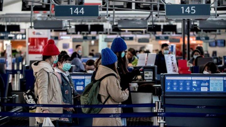 Franța pregătește evacuarea aeriană a cetățenilor săi din China