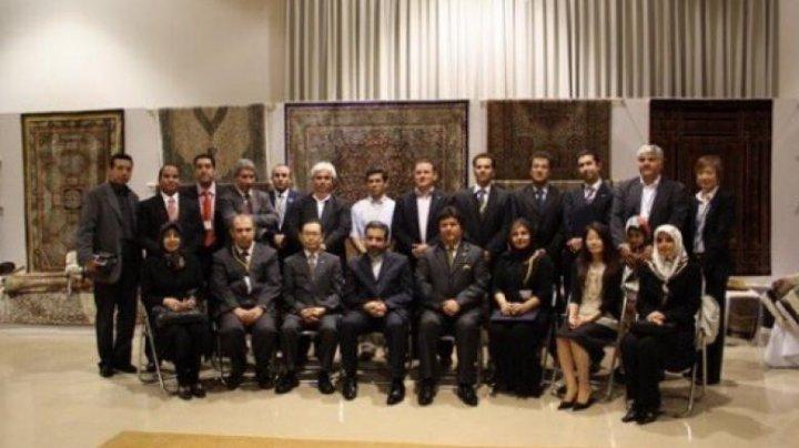 Iranul a numit o femeie în postul de ambasador în Danemarca