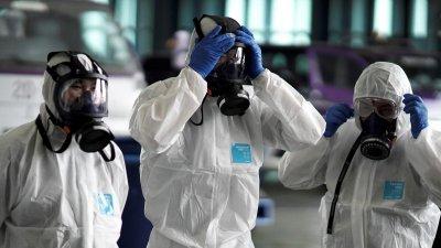 Bilanţ SUMBRU: Peste 2.000 de oameni au murit din cauza VIRUSULUI UCIGAŞ din China