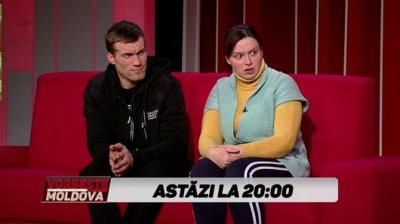 Vorbeşte Moldova: O femeie îşi acuză mama că îşi neglijează fiul. În grija cui va rămâne băiatul grav bolnav