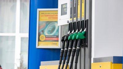Motorina se scumpeşte, iar benzina se ieftineşte. Noile preţuri-plafon, anunţate de ANRE