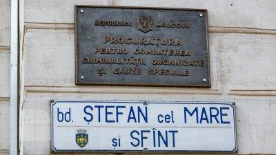PCCOCS a contestat eliberarea șefului suspendat al Procuraturii Anticorupție, Viorel Morari