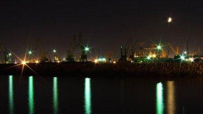 Un ucrainean, găsit inconştient pe o navă din Portul Agigea