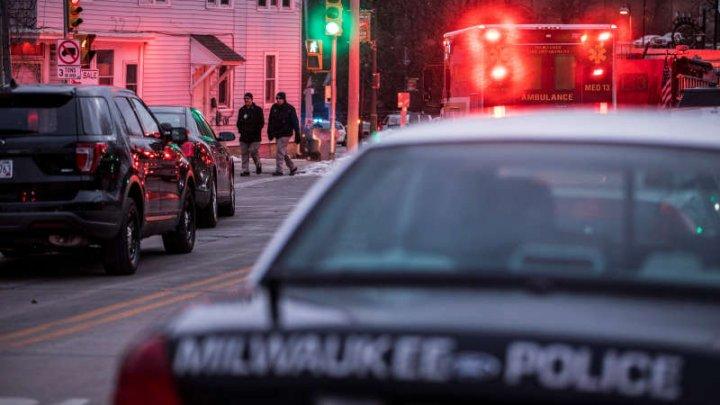 Preşedintele american: Cinci persoane, ucise de un ''asasin oribil'' într-un incident armat la Milwaukee