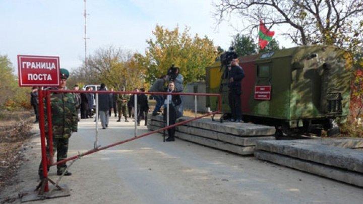 În ianuarie, separatiştii au instalat ABUZIV cinci posturi mobile de grăniceri, în perimetrul localităţilor Tighina şi Varniţa