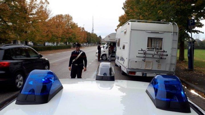 """Două moldovence cu 9.000 euro în cont, prinse la furat: """"Ne era foarte tare foame"""""""
