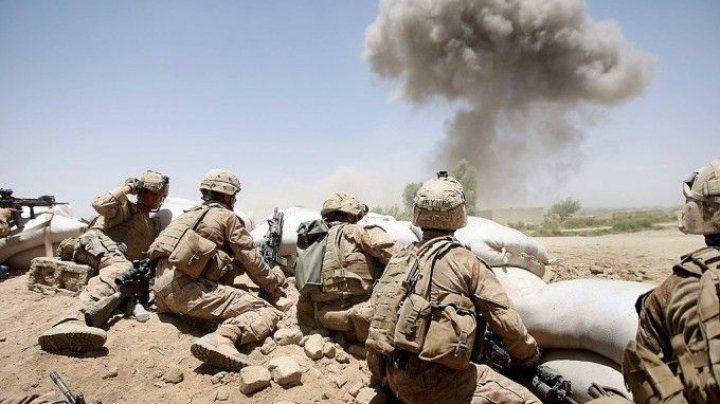 Rusia a început războiul! 33 de militari NATO au fost uciși