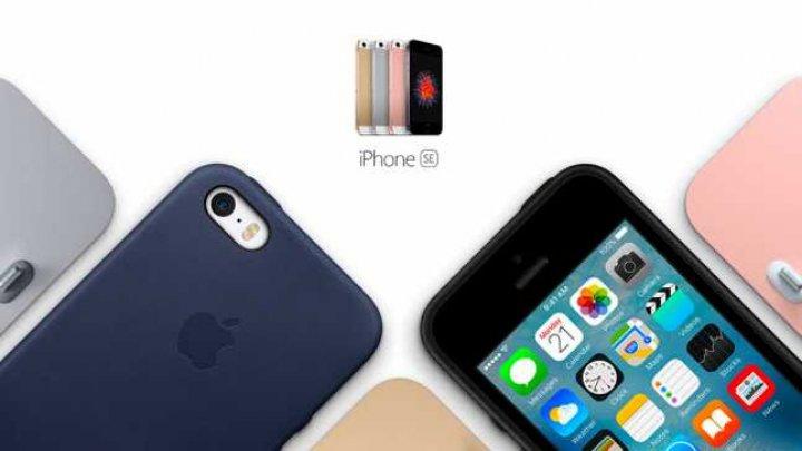 Apple va lansa în martie noul iPhone SE 2