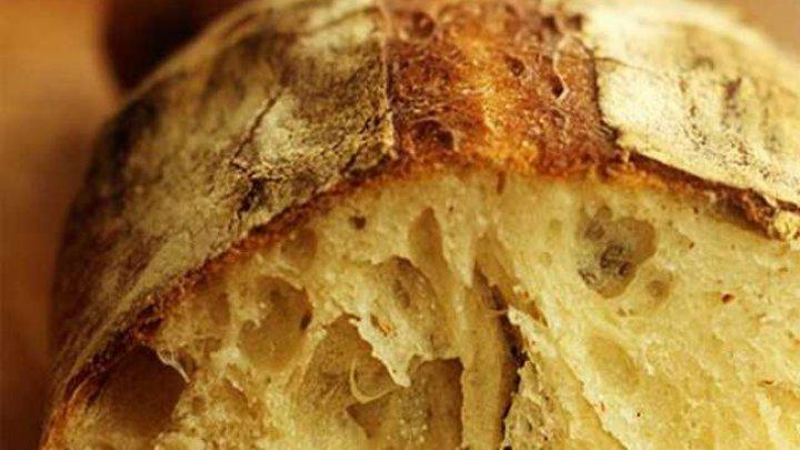 E bine să ştii! Beneficiile miraculoase ale pâinii cu maia