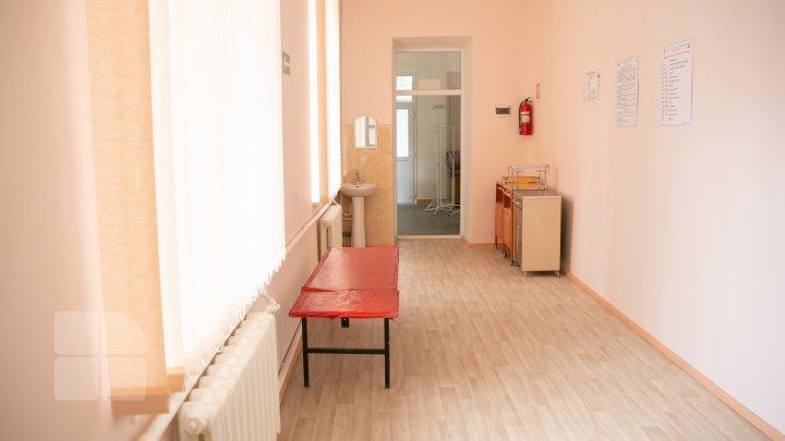 EXCLUSIV! Cum arată saloanele din spitalul Toma Ciorbă, amenajate pentru pacienţi cu CORONAVIRUS (FOTOREPORT)