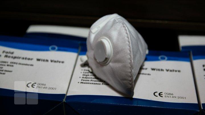 Cum arată saloanele din spitalul Toma Ciorbă, amenajate pentru pacienţi cu simptome de CORONAVIRUS (FOTOREPORT)