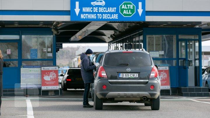 Păţania unui tânăr din ţara noastră, care urma să ajungă în Germania. Ce a aflat când a ajuns la frontiera de stat