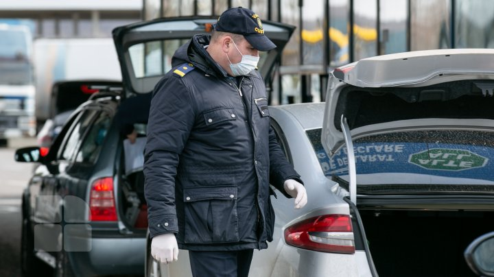 Peste 10 mii de moldoveni au ieşit din ţară, în ultimele 24 de ore