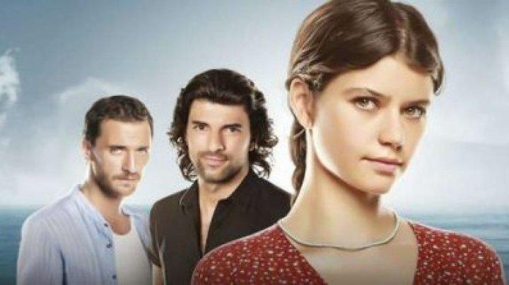 Surpriză pentru telespectatorii Canal 2. Un nou serial turcesc, pe micile ecrane