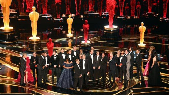 Soţii Obama au fost premiaţi la Oscar 2020