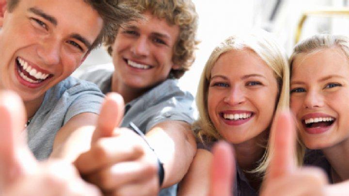 2022 va fi Anul European al Tineretului, a decis Comisia Europeană