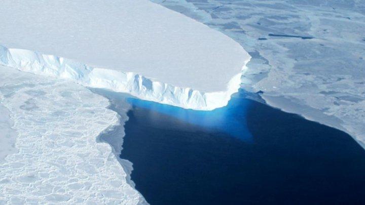 Temperaturi record în Antarctica: Au depășit 20 de grade Celsius