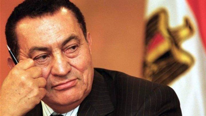 Doliu! Fostul președinte al Egiptului, Hosni Mubarak, a murit la vârsta de 91 de ani