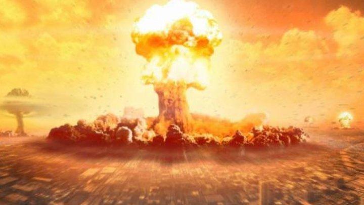 SUA au simulat un răspuns la un posibil atac nuclear al Rusiei în Europa